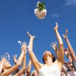 Para ser feliz… ¡Hay que casarse! …y si no te casas…